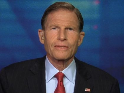 Sen. Richard Blumenthal (D-CT) on MSNBC, 5/30/2019