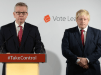 UK: Gove to Run Against Boris for Tory Leadership – Again