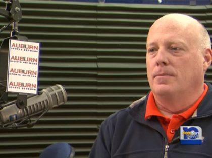 Rod Bramblett, 'Voice of the Auburn Tigers'