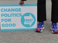 Brexit Party Takes Wide Lead in Wales, Second Place in Remain-Voting Scotland