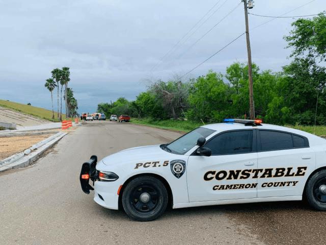 Cameron County Constable