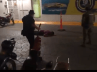 Cancun Murder