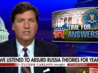 Carlson Rips Left for Criticizing Declassifying Information