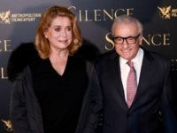 Martin Scorsese's Daughter Seeks $30,000 Donations to Help House Her Pets