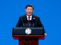 Xi Jinping Uses 'Long March' Themes to Rally Chinese for Trade War