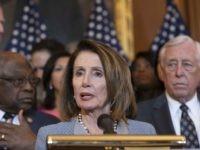 Clyburn Pelosi Hoyer (J. Scott Applewhite / Associated Press)
