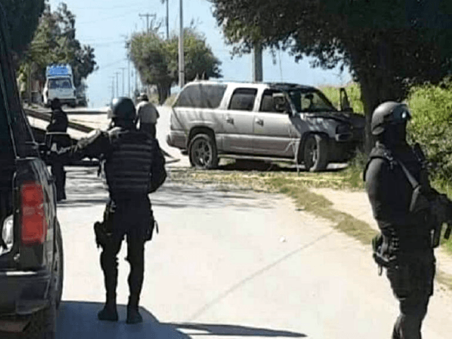 Coahuila Shootout