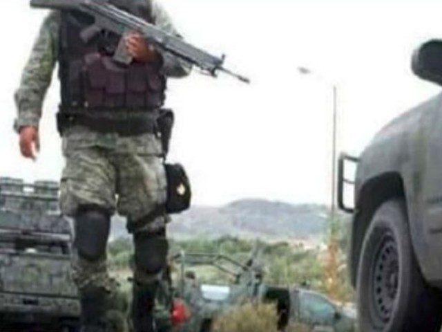 Borderland Beat: What It's Like to Lead a Team of Zetas ...  |Zetas Violence
