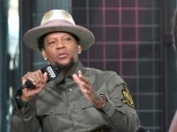 D.L. Hughley: White People Hanging on to Monuments 'Steeped' in Black 'Pain,' 'Anguish'