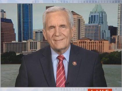 """Lloyd Doggett on 5/11/19 """"CNN Newsroom"""""""