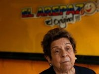 Rep.-elect Donna Shalala, D-Fla., speaks during a news conference on Thursday, Jan. 31, 2019, in Doral, Fla. The political crisis in Venezuela is a major foreign policy test for the Trump administration but it's an important domestic one as well. Thousands of Venezuelan refugees in South Florida and are closely …