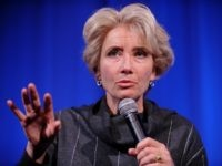 British Actress Emma Thompson: Abortion Laws Dragging U.S. Back to the 'Dark Ages'