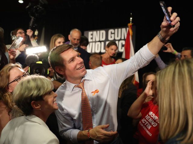 Eric Swalwell (Joe Raedle / Getty)