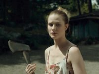 Evan Rachel Wood in Into the Forest (Rhombus Media/BRON Studios, 2015)