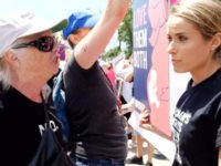 Watch: Pro-Choice Activists to 'Pro-Life Barbie': 'F*ck You and the Rest of You Ignorant B*tches'