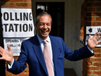 Farage Polling Station