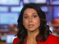 Tulsi Gabbard: Trump and His 'Chickenhawk Cabinet' Have Led to Brink of War with Iran