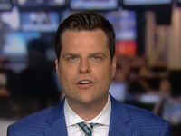 GOP Rep. Gaetz: 'Comey, Clapper and Brennan All Are in Jeopardy'