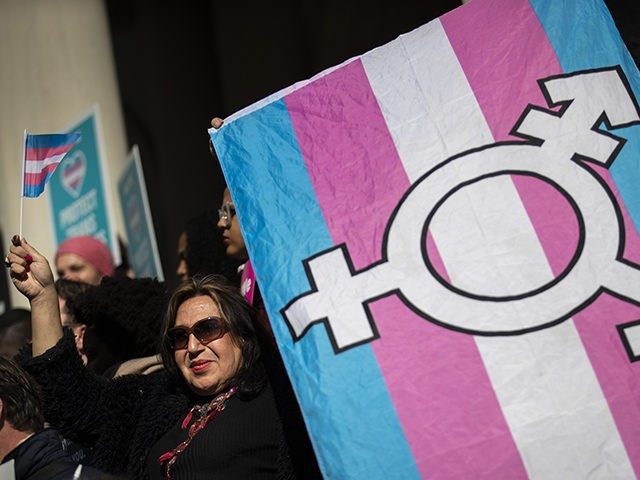 World Health Organization will no longer categorize transgender as mental disorder