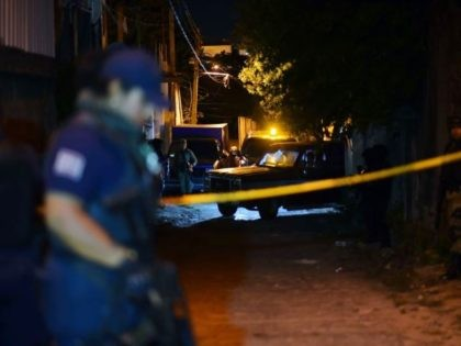 GRAPHIC: 12 Mutilated Bodies Dumped in Mexican Coastal State