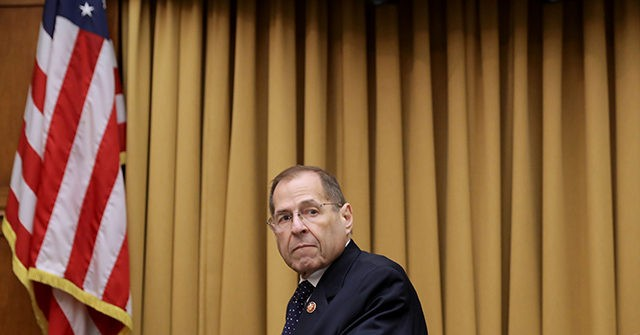photo image White House Denies House Judiciary Chair Jerry Nadler's Document Request