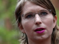 ALEXANDRIA, VIRGINIA - MAY 16: Former U.S. Army intelligence analyst Chelsea Manning addresses reporters before entering the Albert Bryan U.S federal courthouse May 16, 2019 in Alexandria, Virginia. Manning, who previously served four years in prison for providing classified information to Wikileaks, could face additional jail time for refusing to …