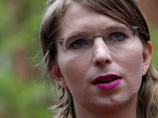 Chelsea Manning Sent Back to Jail for Refusing to Testify