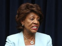 Waters: Gang Members 'in the Hood' Have 'More Integrity' Than Trump