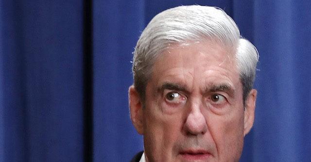 2020 Democrats Renew Impeachment Frenzy After Robert