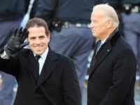 2016 Police Report: Cocaine Pipe Found in Car Rented by Hunter Biden