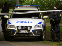 Swedish Police Accidentally Blow up Own Building After Motorbike Bomb Discovery