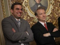 Rand Swipes Amash Over Impeachment: 'Antithesis of Libertarianism'