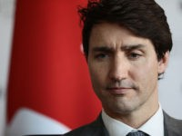 Justin Trudeau: 'Deeply Disappointed' to See America 'Backsliding' on Abortion Rights
