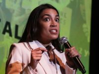 Daughter of Border Patrol Agent: I Follow AOC on Social Media for 'Comedy Purposes'