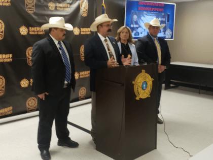Hidalgo County Sheriff
