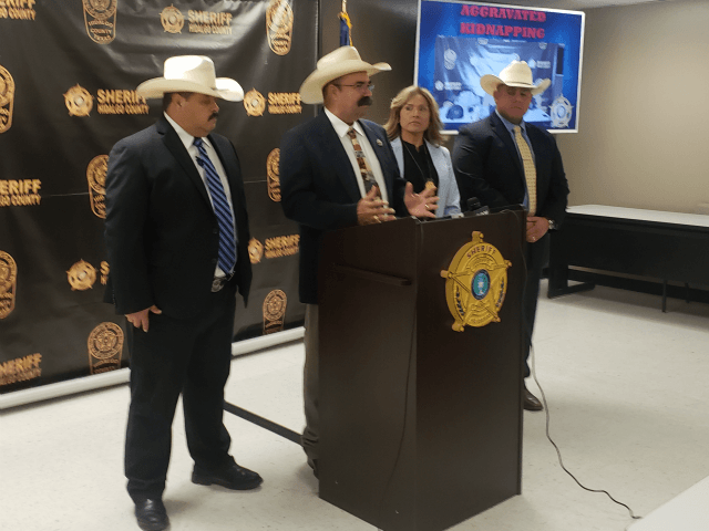 Hidalgo County Sheriff