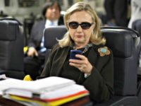 Hillary Email Scandal AP PhotoKevin Lamarque