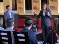 Kamala Harris Is First Asian American VP Contender