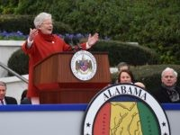 Alabama Gov. Kay Ivey, 1/14/2019