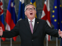 Eurocrat Attacks 'Stupid Nationalists in Love with Their Own Countries'