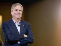 Jeb Bush Opposes Ron DeSantis's Effort to Expand Gambling Landscape in Florida While Legislature Considers Measure