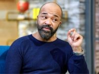 Actor Jeffrey Wright: Virginia Gun Rights Gathering Has a 'Klan Rally Smell to It'