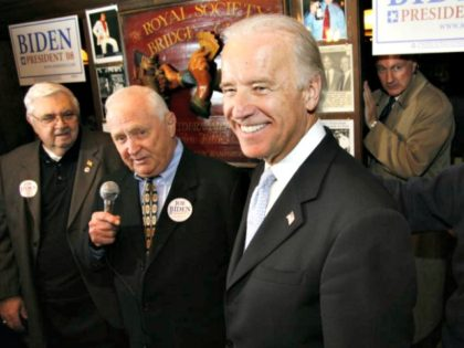 Joe Biden 2007