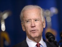 Joe Biden: Heartbeat Abortion Ban Is 'Wrong and We Have to Stop It'