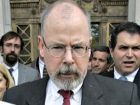 John Durham: 'We Do Not Agree' with Inspector General Conclusion