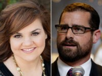 Abby Johnson, State Rep. Brian Sims - collage.