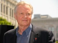 Jon Voigt: Donald Trump 'Greatest President Since Abraham Lincoln'