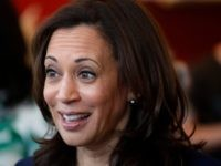Kamala Harris to Fine Companies Without Gender 'Equal Pay Certification'