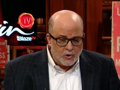 Mark Levin on Hannity, 5/10/2019