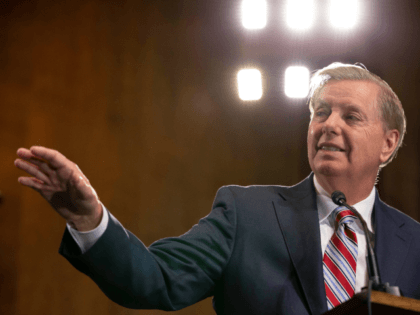 Graham: I Am Not Going to Watch the Impeachment Hearing — 'I Don't Want to Legitimize It'